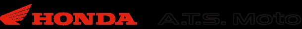 Honda A.T.S. Moto logo