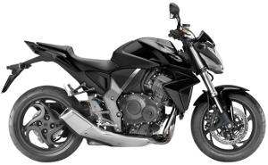 CB1000R Black 2010