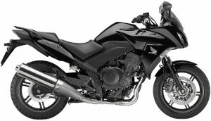 CBF1000 Black 2010