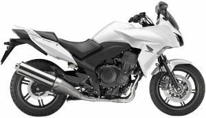 CBF1000 White 2010
