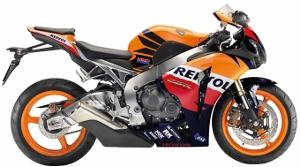 CBR1000RR Repsol 2010