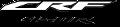 Λογότυπο CRF450R