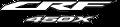 Λογότυπο CRF450X
